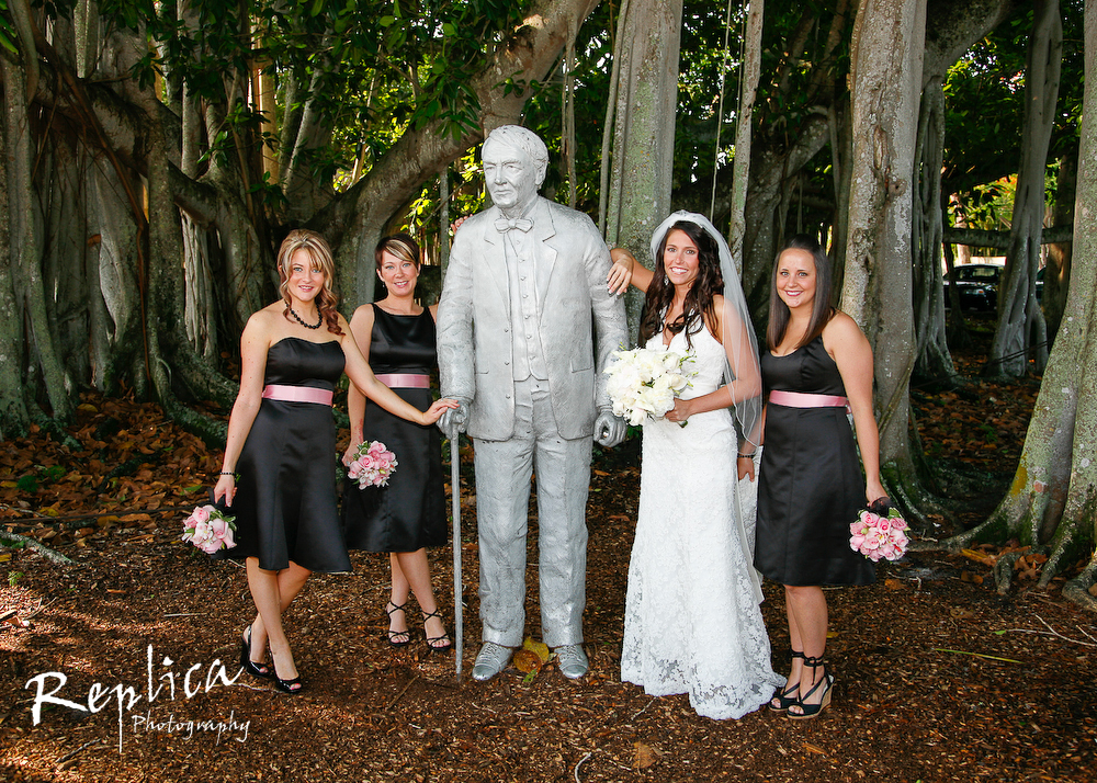 morning wedding | Weddings & Private Events at the Edison & Ford ...